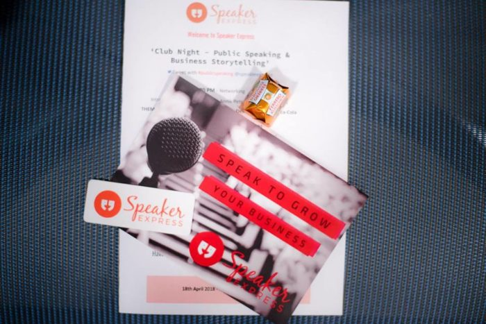 You Just Found Us? Where To Start With Public Speaking & Speaker Express?