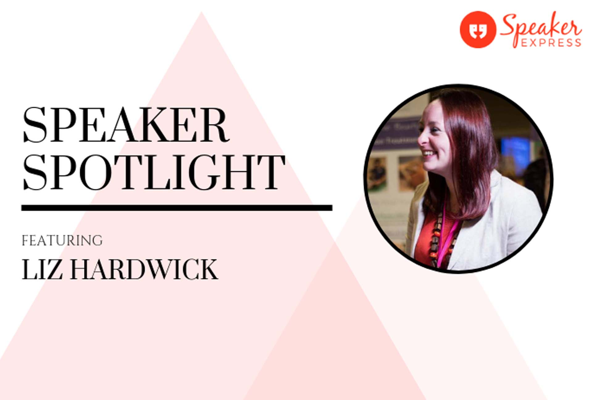In the Spotlight – Meet Liz