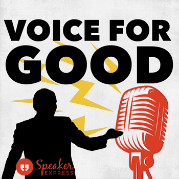 Voice For Good Ep 13 – From Hidden To The Activism